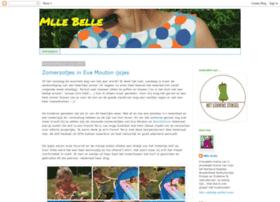 mllebelle.blogspot.com