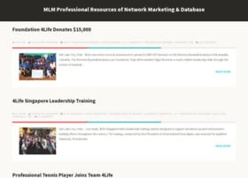 mlm-database.blogspot.com