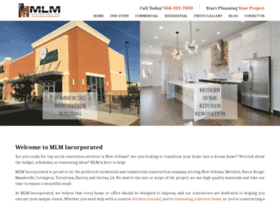 mlm-inc.com