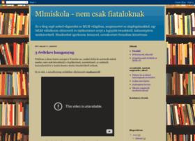 mlm-iskola.blogspot.com