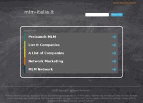 mlm-italia.it