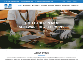 mlm-software.co.in