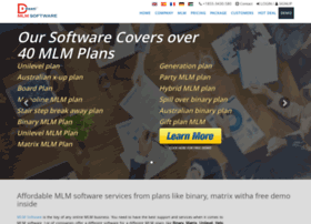 mlm-software.us