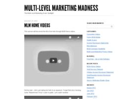 mlmadness.com