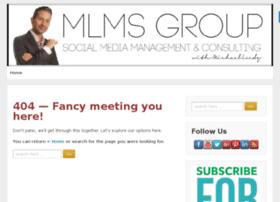 mlmarketingsolutionsgroup.com