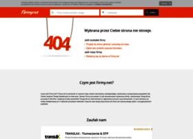 mlmarkiewicz.firmy.net