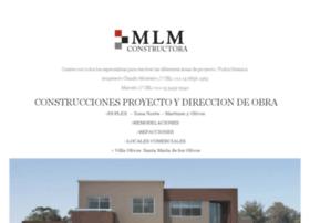 mlmconstructora.com
