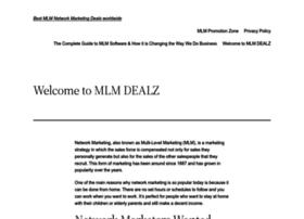 mlmdealz.com