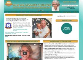 mlmmillionaireclub.com