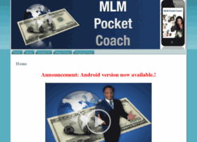 mlmpocketcoach.com