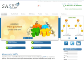 mlmsoftwareindia.net