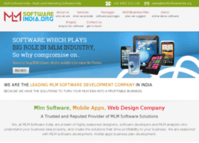 mlmsoftwareindia.org