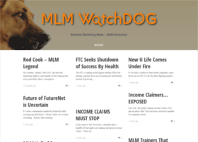 mlmwatchdog.com