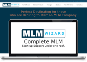 mlmwizard.in