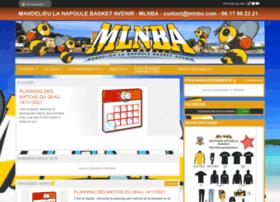 mlnba.com