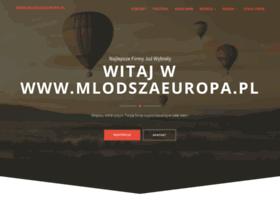 mlodszaeuropa.pl