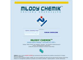mlodychemik.pl