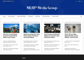 mlrpmediagroup.com