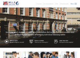 mls-college.co.uk
