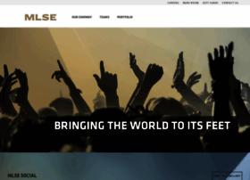 mlse.com