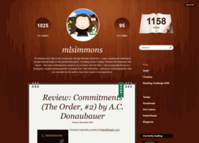 mlsimmons.booklikes.com
