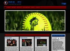 mlsoftball.com
