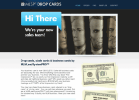 mlspdropcards.com