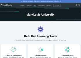 mlu.marklogic.com