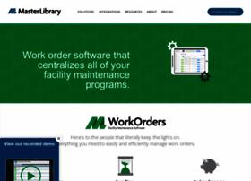 mlworkorders.com