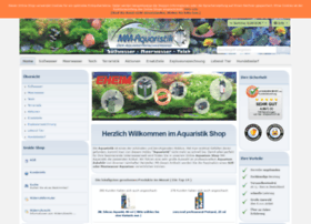 mm-aquaristik.de