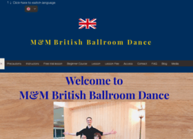 mm-dance.com