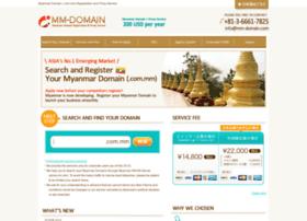 mm-domain.com