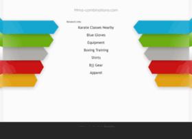 mma-combinations.com