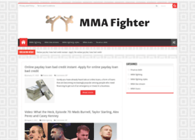 mma-fighter.com
