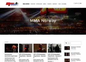 mma-norway.com