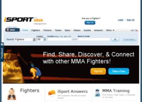 mma.isport.com