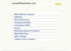 mmaaffiliatesite.com