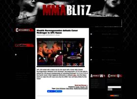 mmablitz.com