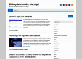 mmadrigal.com