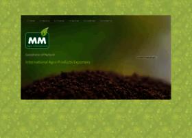 mmagro.com