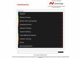 mmamanual.com