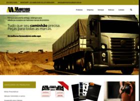 mmartinsdiesel.com.br