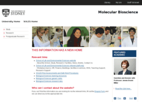 mmb.usyd.edu.au