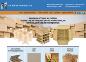 mmboxpartitions.com
