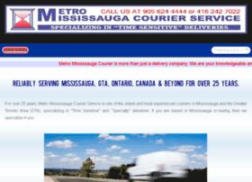 mmcourier.com