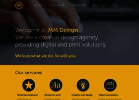 mmdesign.co.uk