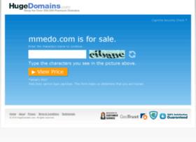 mmedo.com