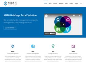 mmg-holdings.com