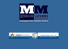 mmgeneration.com