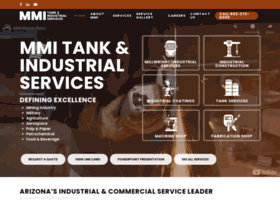 mmitank.com